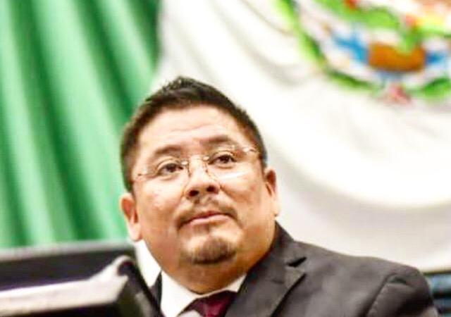 Decisiones firmes y trabajo honesto por Veracruz, durante Primer Receso Legislativo: Rubén Ríos