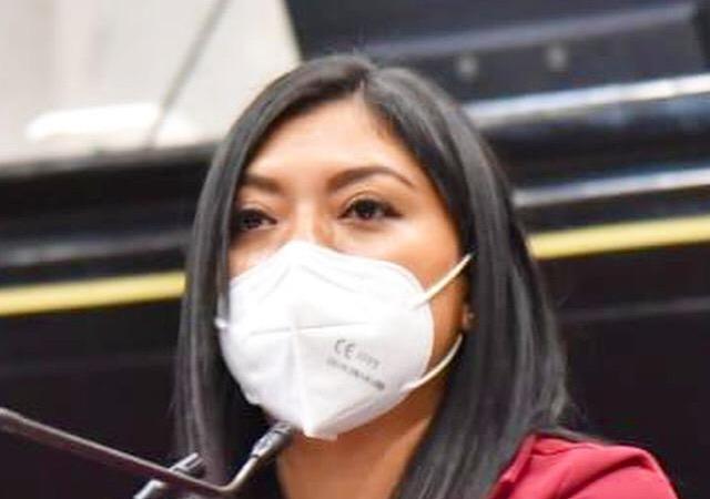 Cárcel a quien agreda y discrimine a trabajadores del Sector Salud en Veracruz: Elizabeth Cervantes