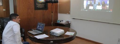 Entrega SEV 345 títulos electrónicos a egresados del Tecnológico de Tierra Blanca