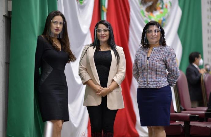 Aprueba Congreso reforzar protección a las mujeres