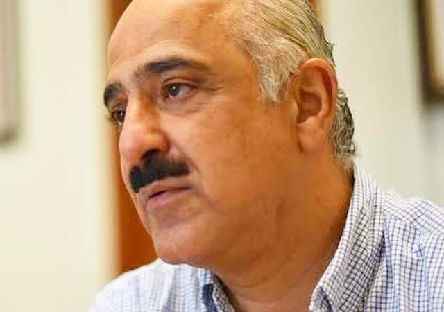 Aduanas no contrata ningún servicio: Senador Ricardo Ahued Bardahuil