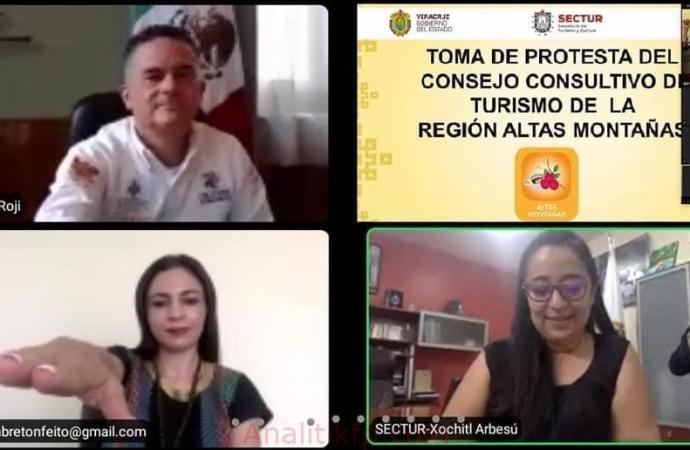 CONFORMAN CONSEJO CONSULTIVO DE TURISMO DE LAS ALTAS MONTAÑAS