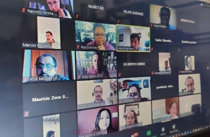 MiSEV y Estrategia de Comunicación a Distancia, plataformas digitales al servicio de la comunidad docente