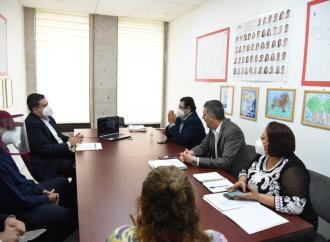 Continúa Comisión análisis de propuestas de leyes secundarias de la Reforma Educativa