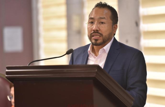Plantea diputado Omar Miranda proteger el patrimonio de adultos mayores