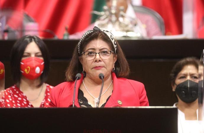 Con reforma al código penal Carmen Mora va contra el abigeato a nivel nacional