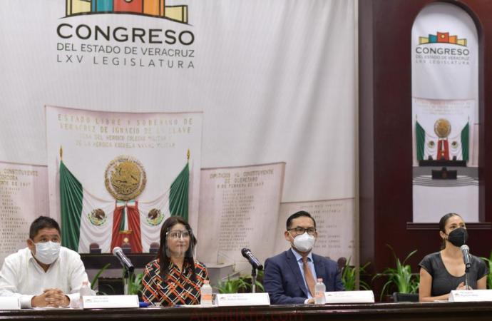Presentan en el Congreso libro Justicia electoral en México