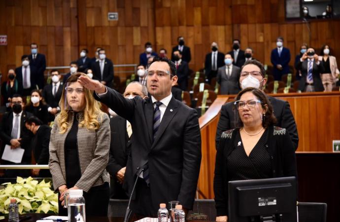 Veracruz, con finanzas fuertes: Sefiplan