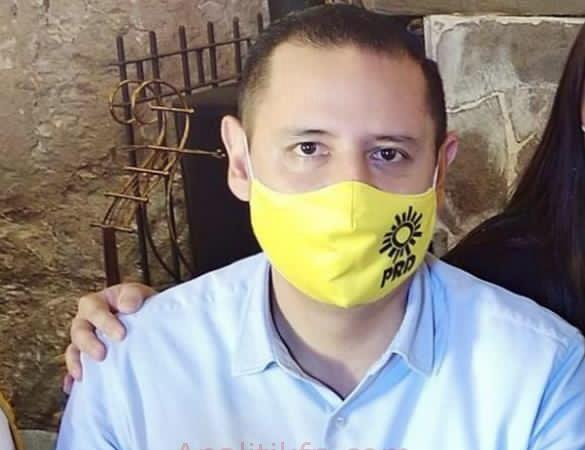 """Cambiamos de """"mafia del poder"""" a """"mafia represiva"""" con Morena y Cisneros: Ángel Ávila"""