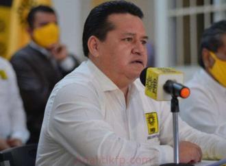 Iniciará Proceso Electoral en entorno post judicial; espera PRD ambiente democrático