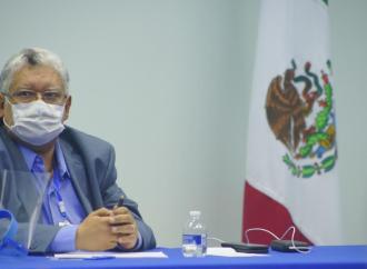 Una tragedia para Veracruz; dos años del peor Secretario de Salud en la historia: PAN