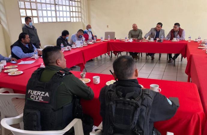 CEAPP da seguimiento a agresión de periodista en Acayucan