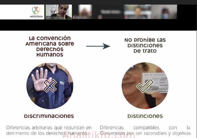 Se capacitan funcionarios de Tlapacoyan en Derechos Humanos