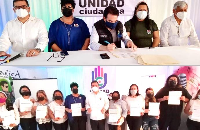 Con la fortaleza del municipio transformaremos a Veracruz: Francisco Toriz
