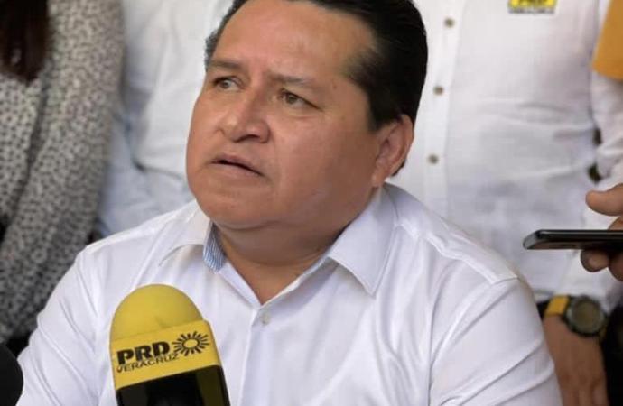 Alista PRD en Veracruz Consejo Electivo; domingo, candidaturas formales
