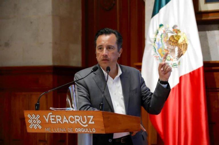 Gobierno del Estado presenta Acuerdo Veracruz por la Democracia 2021; garantiza civilidad en el proceso electoral
