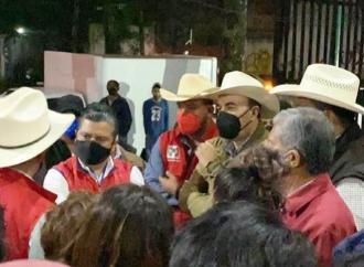 Marlon Ramírez no ha perdido el toque que le dejó la Dirección de Política Regional