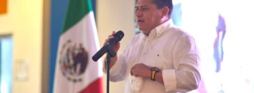 Pese a clima de inseguridad, candidatos del PRD avanzan con firmeza: Sergio Cadena