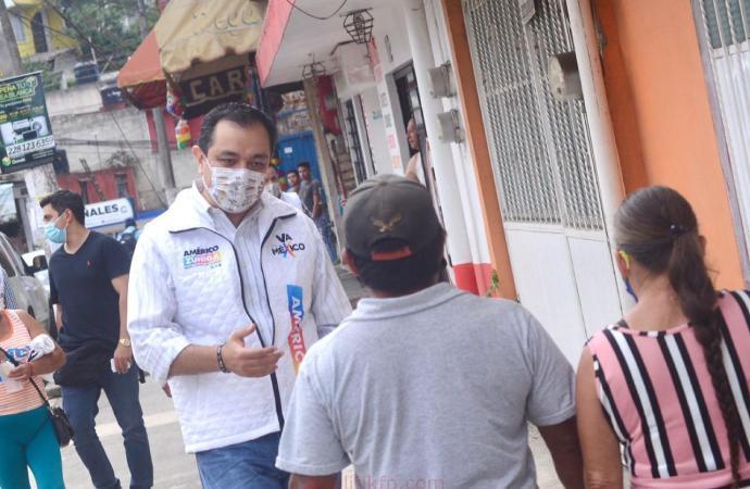 Propone Américo Zúñiga replantear estrategia de seguridad