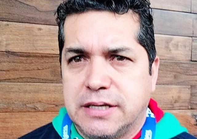 Elizabeth Morales no será la mujer que postule RSP a la alcaldía de Xalapa: Víctor Hugo Arteaga