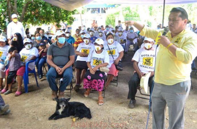 Recibe PRD a disidentes de Morena; apertura consolida trabajos para recuperar Veracruz