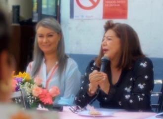 La mujer empresaria es sinónimo de fortaleza económica: Carmen Mora