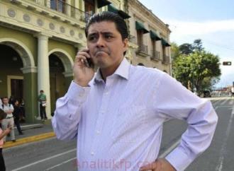 Juez Federal niega amparo a Rogelio Franco, seguirá en prisión