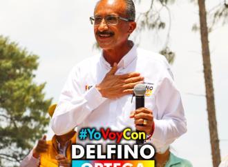 Ratifican triunfo electoral al peroteño Delfino Ortega