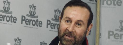 Perote semillero deportivo: Francisco Hervert Prado