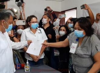 Resolución del TEV ratifica la voluntad ciudadana expresada en las urnas: Amado Cruz Malpica