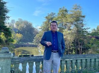 Demanda PRD atención urgente a reactivación turística de Veracruz: Sergio Cadena