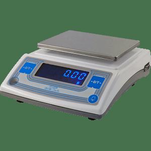 Лабораторные весы ВМ