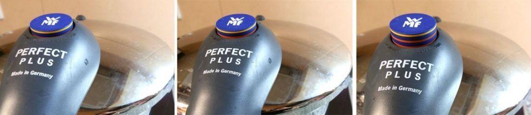nivel de presion por anillos WMF Perfect Plus