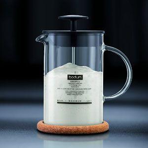 Emulsionador de leche Bodum Latteo
