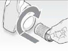 colocación rodillo ariete grati