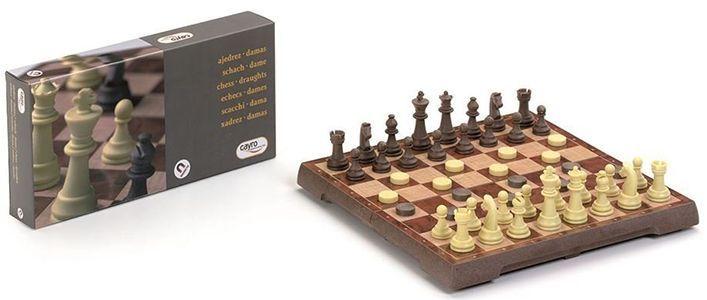 Los 6 mejores tableros de ajedrez. Tabla comparativa