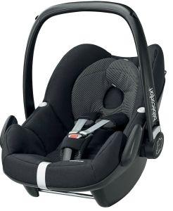 Bebe Confort Pebble silla de bebe
