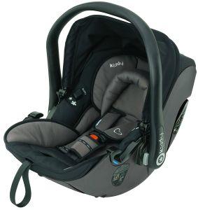 silla de bebe evoluna pro