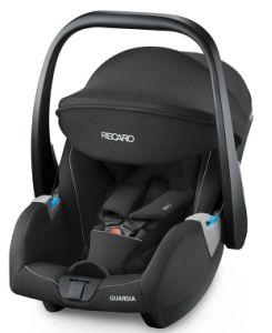 recaro guardia silla de bebe