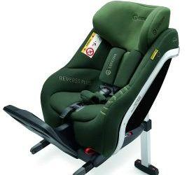 Mejores sillas de coche para niños. Mega-guía y comparativa de los cinco mejores modelos.