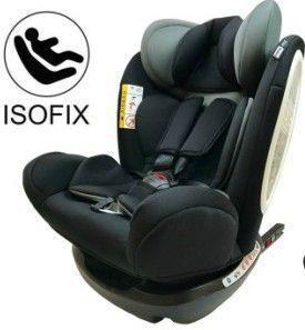 silla de coche star ibaby