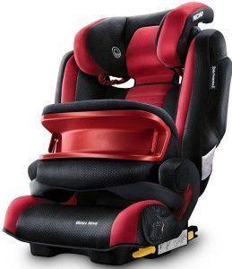 Monza Nova IS silla grupo 123