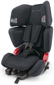 silla de coche grupo 123 COncord vario xt-5