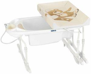 cambiador bañera idro baby cam