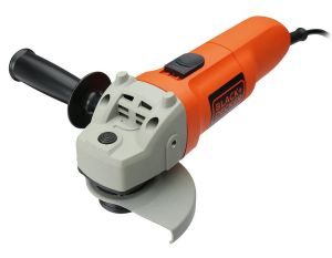 Black and Decker KG115-QS radial pequeña