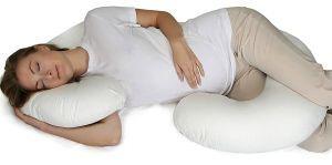 almohada maternidad en C comprar