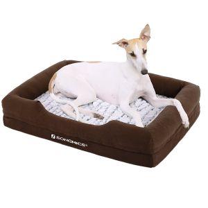 songmics cama para perros baratas