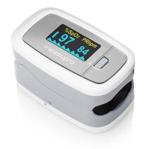 measurepro ox100 pulsioxímetro