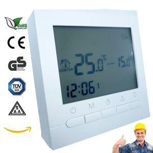 termostato digital avstar