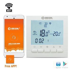 comprar termostato digital beok bot313